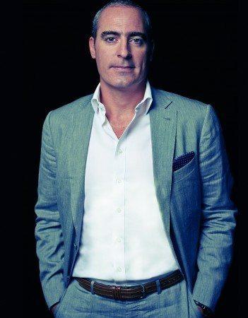 Francesco Galli Zugaro, founder and CEO of Aqua Expeditions