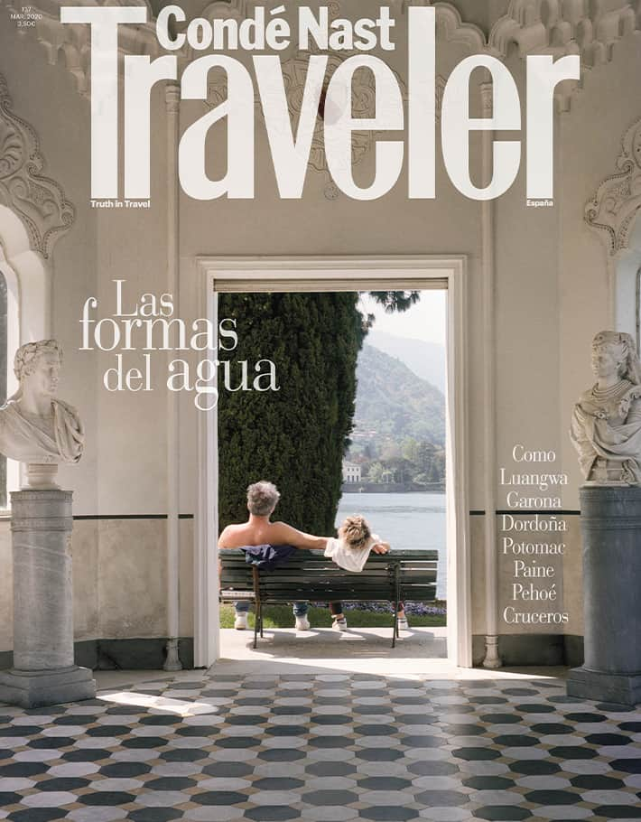 Condé Nast Traveler (Spain) March 2020